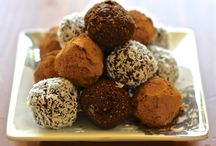 Clean Eating Protein Balls