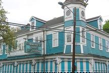 Papa Noel New Orleans 2012 / by Josie Jackson