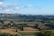 Paisagens da Provença / Provença
