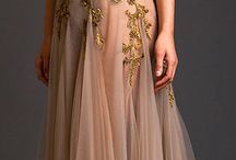 long couture dress