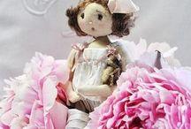 Dolls & Bears ღೋƸ̵̡Ӝ̵̨̄Ʒღೋ