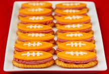 Game Day Entertaining!  / Super Bowl or any bowl, game day means bringing fun foods to the table. Lenox has some ideas! / by Lenox