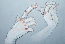 Art / Hands
