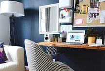 Office sunroom