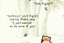 Winne the pooh quotes