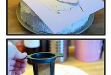 cake designs and tips