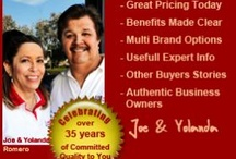 Advance Windows And Doors / by Window Replacement Orange County