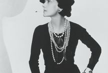 TIMELESS CHANEL STYLE