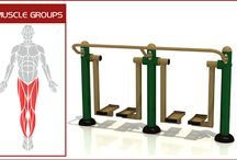 Outdoor fitness equipment / first4playgrounds outdoor fitness equipment