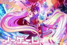 2014 Spring Anime