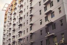 My Apartment View / Building Condo