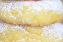 Desserts to make
