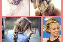 Best hair days