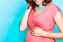 Pregnancy / by Miranda Reichow