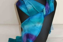 NZ Gifts: Scarves & Accessories