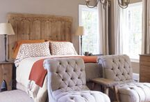 bedroom / lovely bedrooms / by Lara Dennehy Horsting