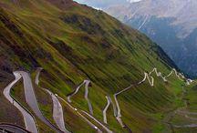 Nice roadtrip