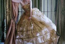 Rococo fashion