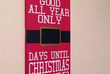 Happy Holidays / by Gwen Holstein