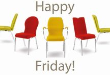 #FridayFeeling