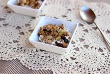 Got Almond Pulp? / by Natural Contents Kitchen