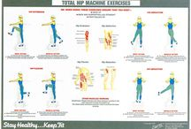 Exercises For Hip / Feldenkrais Exercises for HIP Pain and HIP Injuries