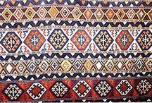 Грузинские орнаменты