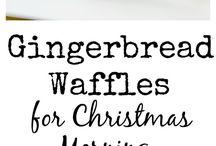 Wafflescomida