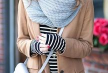 Autumn Capsule Wardrobe Dream Style