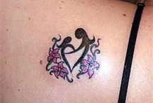 Tattoo's I want