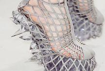 Ayakkabı tasarim