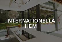 Schueco - Internationella hem