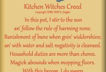 Wicca bits