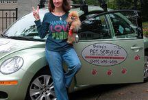 Pet Business Vehicles