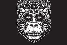 Pete's Gorilla / by Sarah Snyman