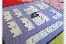 Edukacja wczesnoszkolna - Teaching kids / Materiały, pomysły do pracy z dziećmi w wieku wczesnoszkolnym.