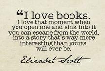 Book Quotes / Quotes