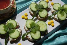 Sandwiches / by Stella Bares