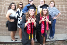 AΣA graduates / by Alpha Sigma Alpha Sorority