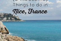 Nice / Nizza