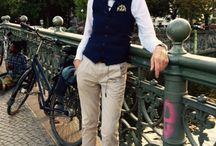 La Berlina ◊ Herr Krabbenhöft and his impeccable style