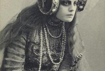Enviable Ensembles / by mlle ghoul