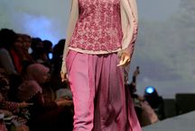 Irna Mutiara - Indonesian Islamic Fashion Designer