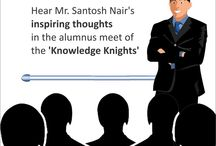 Knowledge Knights /  #motivation #santoshnair #motivationalspeaker #success #entrepreneurs #quotes #inspirational #motivational