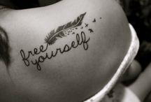 tattos i love
