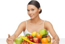Healthy lifestyle / Healthy diet, fitness, wellness