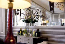 The Caley Occassions / by Waldorf Astoria Edinburgh - The Caledonian