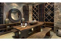 Wine Cellar Inspiration