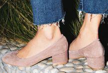 cyndi block heel
