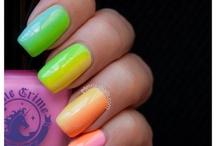 Cute Nail's